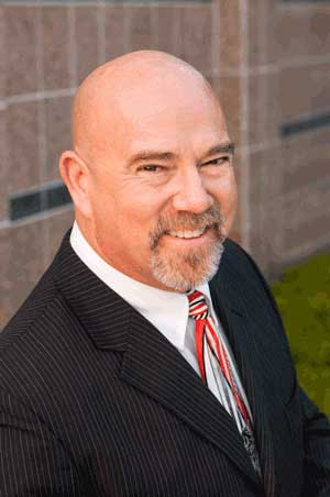 Santa Rosa Attorney, Kevin McConnell